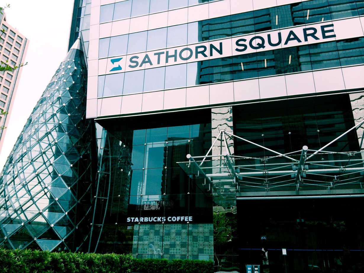 Sathorn Square