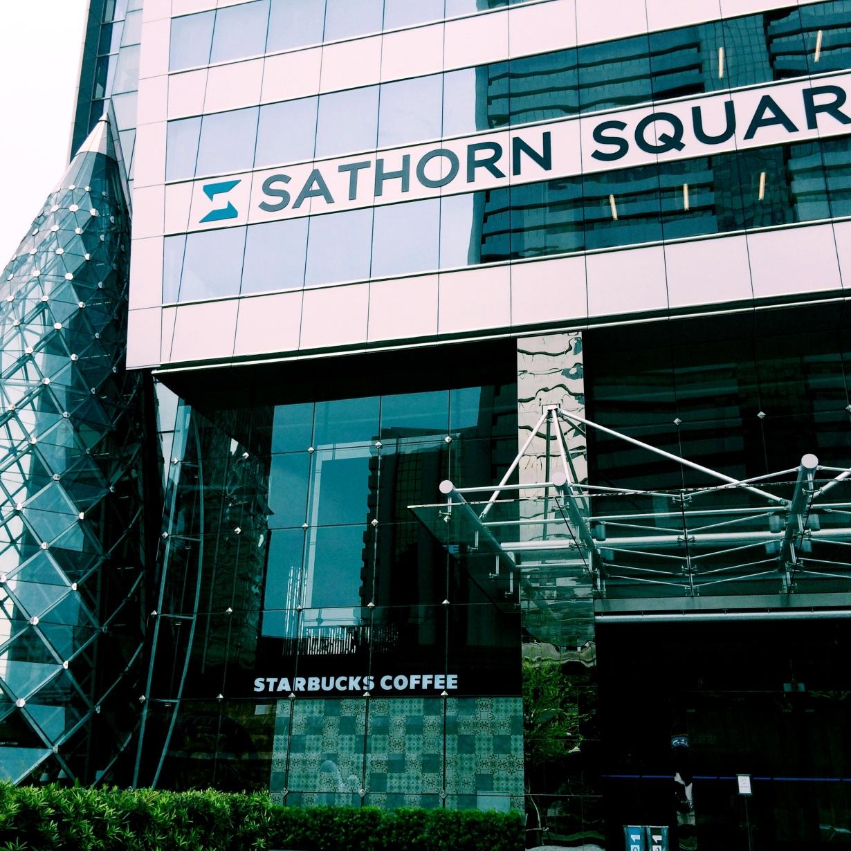 Sathorn Square