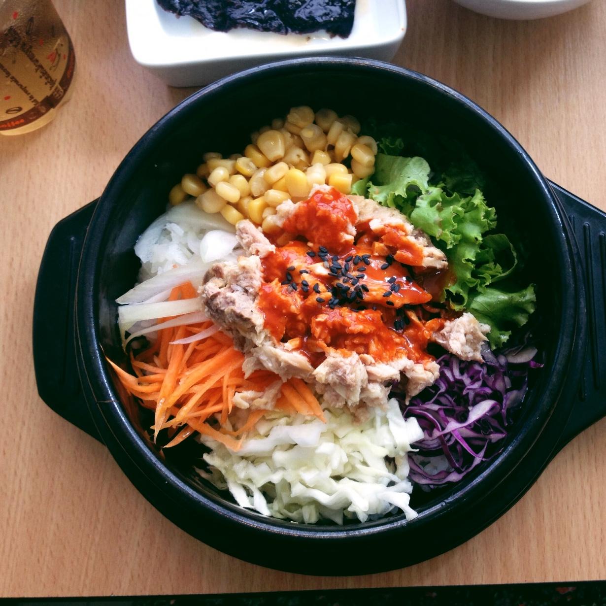 Korean skittles