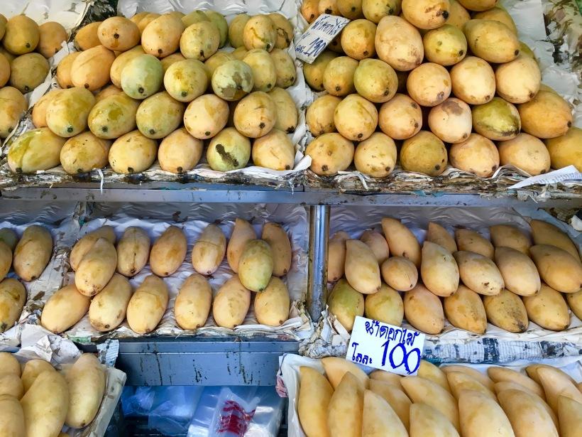 Bangkok mang's.