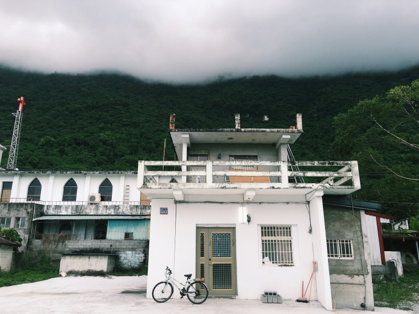 Home in Hualien